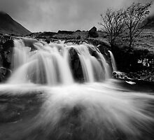 Spilt Milk, Langstrath by Stewart Smith
