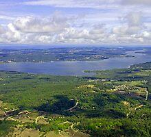 lake leelanau Michigan by Vizion1181