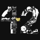 42 by JellySnail