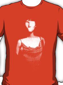 sad girl T-Shirt