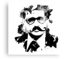 Carlos the Jackal Canvas Print