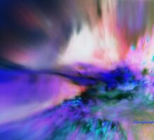 BURSTING ENERGY FROM WITHIN/ DEDICATED TO 9-11-2001-2012 by Sherri     Nicholas