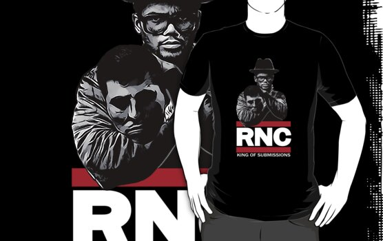 RNC by popnerd