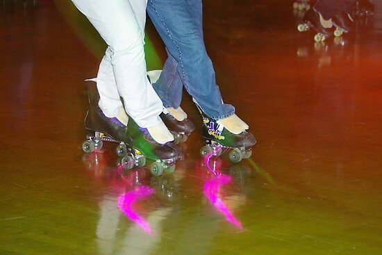 Skates by harrisedh