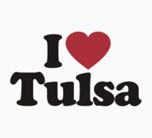 I Love Tulsa	 by iheart