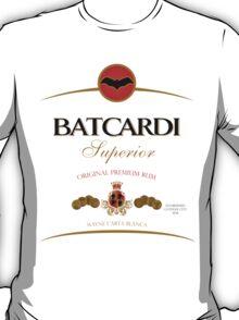 Batcardi Rum T-Shirt