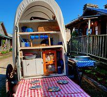 Chuck wagon by © Joe  Beasley IPA