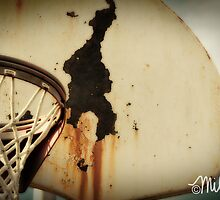In the Paint (Playground Series) by milkayphoto