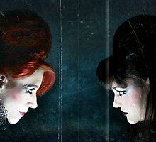 High Hair Wars by Jennifer Rhoades