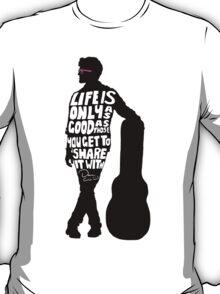 Darren Criss Shirt T-Shirt