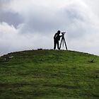 The Surveyor, Heritage Hwy, Tas by Wendy Dyer