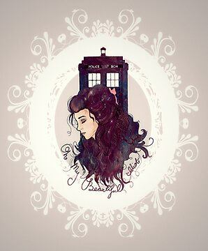 The Doctor's Wife by nellmeowmeow