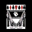 ♥♠♠♥ THE ROYAL FLUSH IPHONE CASE 2 BLK ♥♠♠♥ by ╰⊰✿ℒᵒᶹᵉ Bonita✿⊱╮ Lalonde✿⊱╮