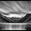 Loch Coruisk by Rory Garforth