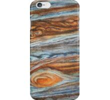 Fifth Planet  iPhone Case/Skin
