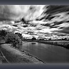 Old Linslade Canal by Dale Rockell