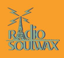 Radio Soulwax 2 Many DJs by H Powell