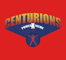 Centurions - Power Extreme by metacortex