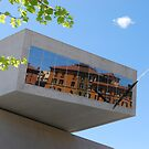MAXXI Rome by Claire Elford