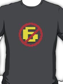 Anti-Sixer Pride T-Shirt
