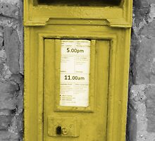 Lime box... by Lewis Kesterton Photography