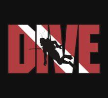 SCUBA Dive Kids Clothes