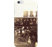 Feriantes iPhone Case/Skin