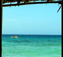 Caribe!  by Franlechuga