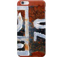 IC70 iPhone Case/Skin