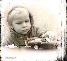 Portrait of a boy ... by Chris Armytage™