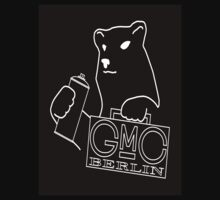 GMC Berlin by Ghetto Method