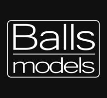 Zoolander - Balls Models by metacortex