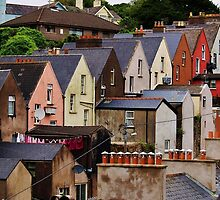 Colorful Homes by Stephen Burke