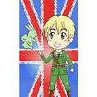 APH - Chibi England by starlite-decay