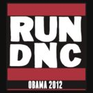 Piece a Week #34: Run DNC by Insecondsflat