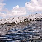 The (little) WAVE by globeboater