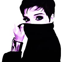 Liza Minnelli - Pop Art by wcsmack