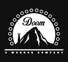 Doom (alt colors) by UnsoundM