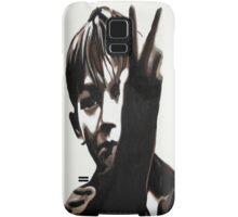 Kes - Billy Samsung Galaxy Case/Skin