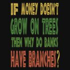 ㋡♥ټRandom Funny Bank Joke Clothing & Stickersټ♥㋡ by Fantabulous