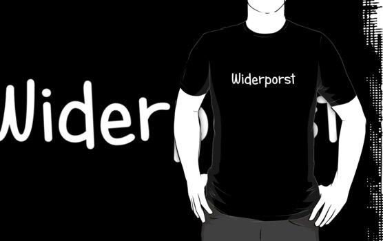 Widerporst (white) by Bela-Manson