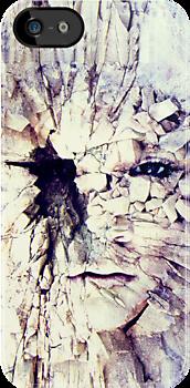 Bleak world of absent law by Richard Davis