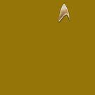 Starfleet Operations by Gal Lo Leggio