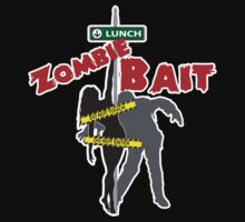 Zombies - Zombie Stripper Bait by metacortex