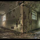 Sevs corridors take 2. by tiggertastic