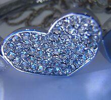 hearty gem by Liusha T