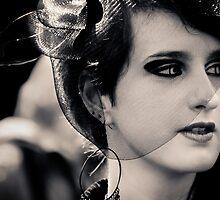Black Widow by Chopen