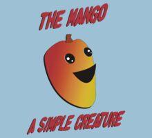 Simple Creatures - The Mango by Karuik
