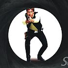 S.O.L.O. 007 by BUB THE ZOMBIE