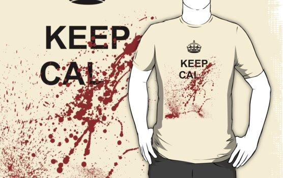 Keep Cal by DesignStrangler